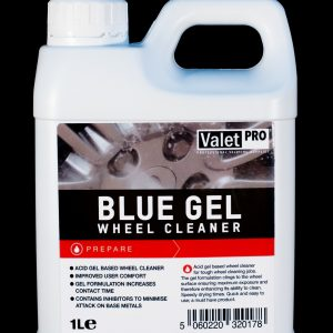 Valet PRO Blue Gel Wheel Cleaner 1L
