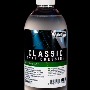 Valet PRO Classic Tyre Dressing 500ml