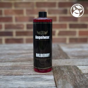 Angelwax Bilberry 500ml